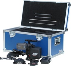 F 026 II Flight camera ARRI Alexia Mini con accessori