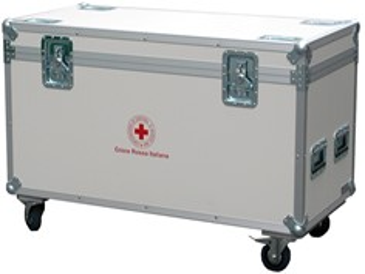 F 033 Uso generico Croce Rossa I