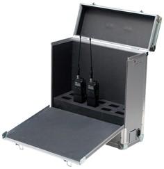 E 040 AF Radio Intek SY-343 Protezione Civile apertura frontale II