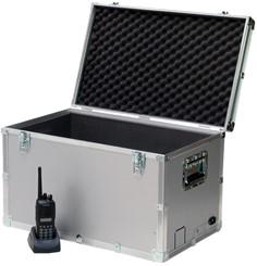 E 007 Radio Kenwood TK-2180 VHF II