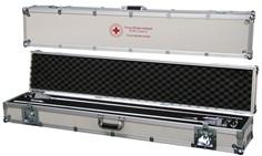 C 007 Croce Rossa antenne VHF II