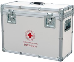 C 020 Croce Rossa monitors I